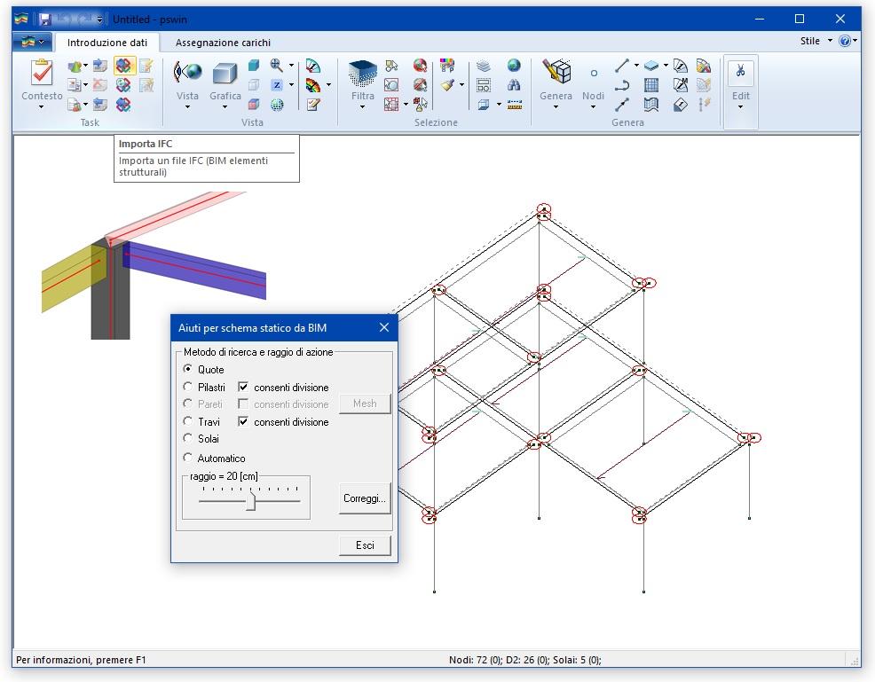 BIM Building Information Modeling PRO_SAP help for BIM
