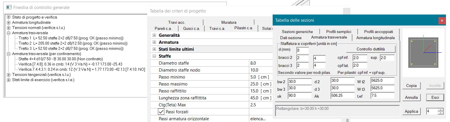 Calcolo automatico dei nodi con PRO_SAP