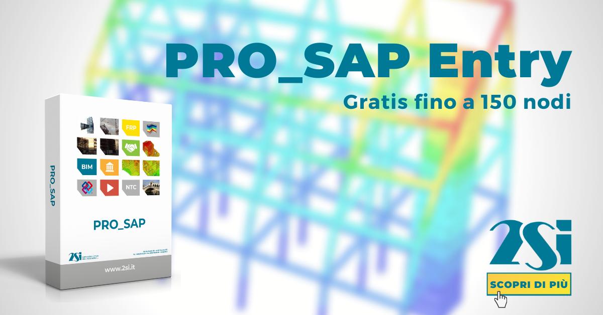 PRO_SAP Entry