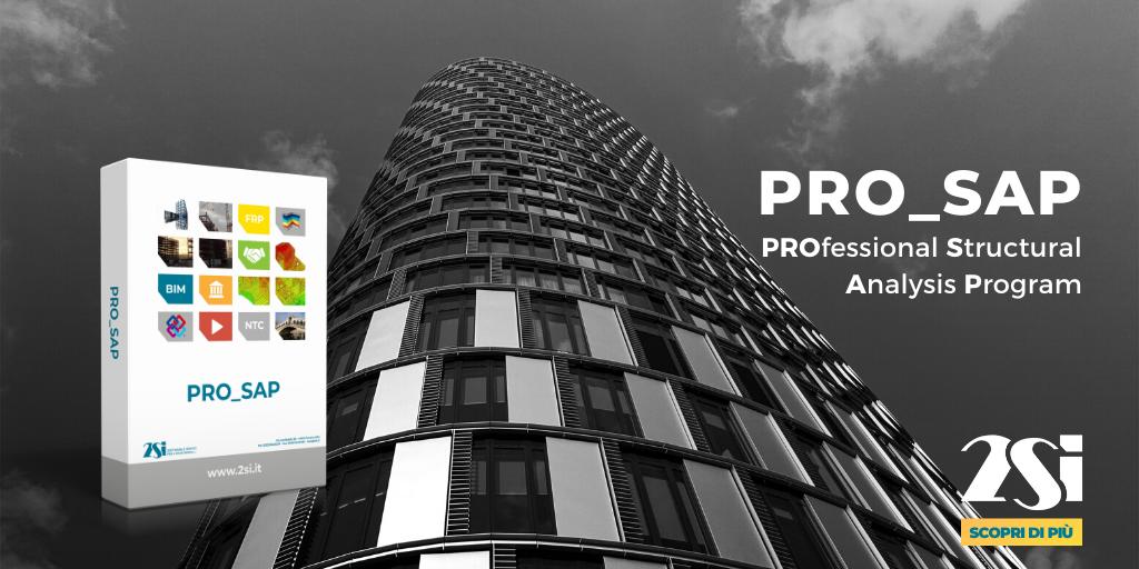 PRO_SAP Structural