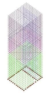 torre in muratura elementi shell